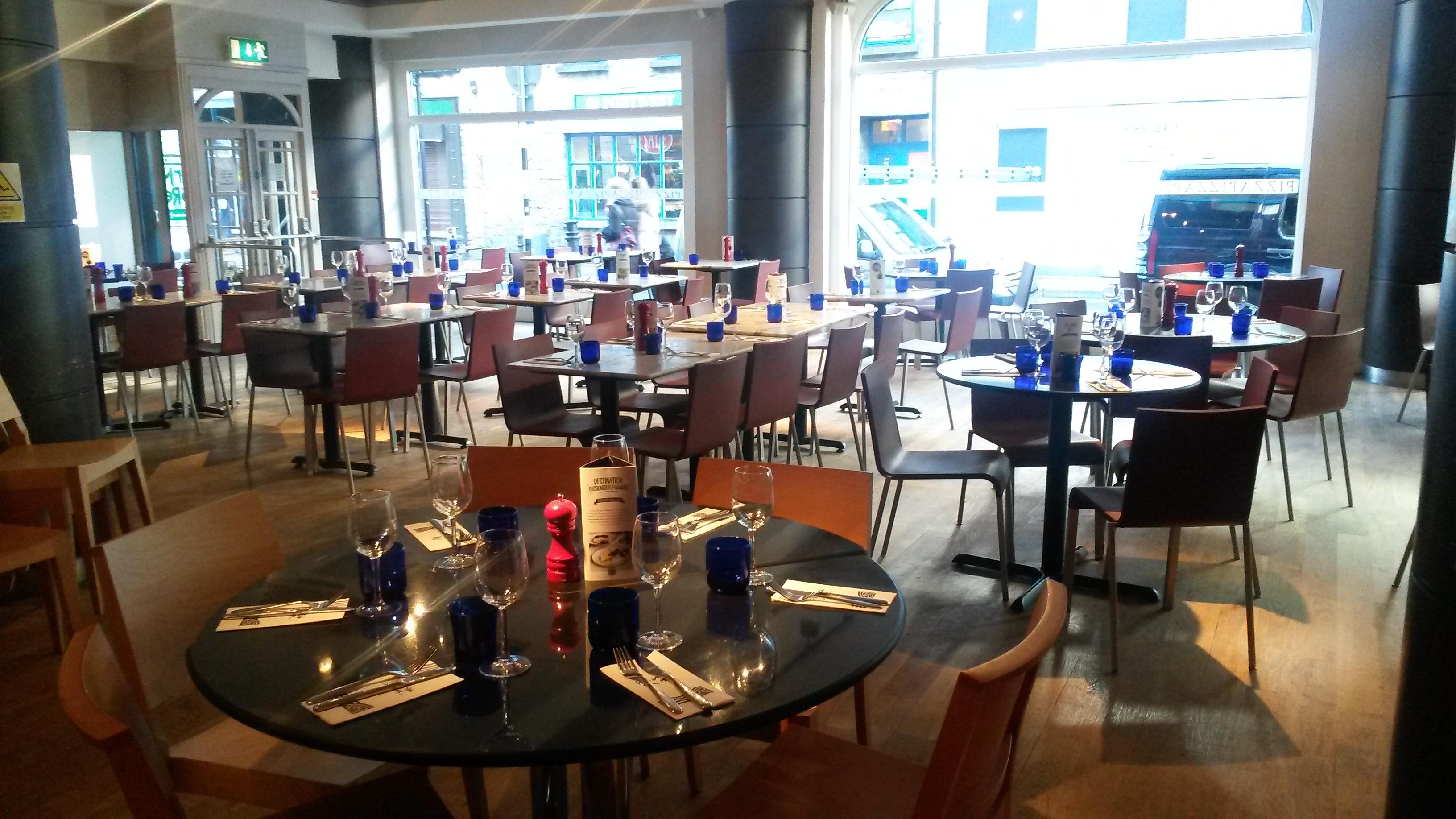 Milano Galway Restaurant 2