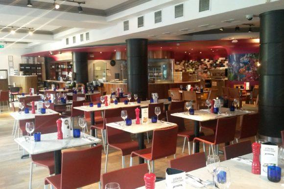 Milano Galway Restaurant