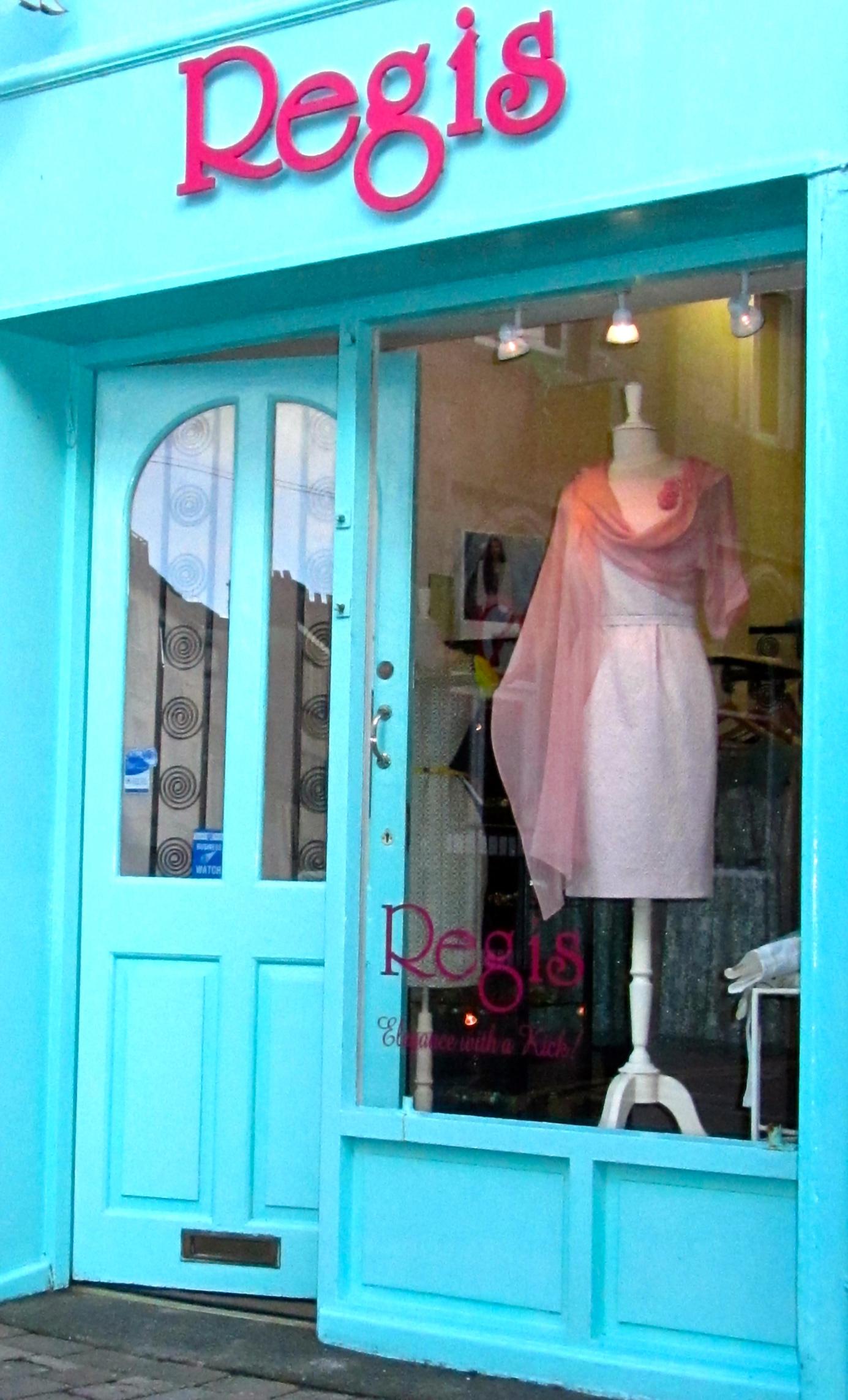 Regis-Window-Display