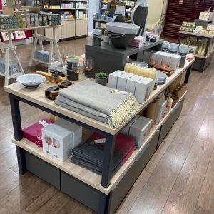 Shop Interior Galway City