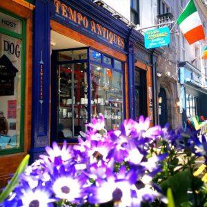 Shoping Galway